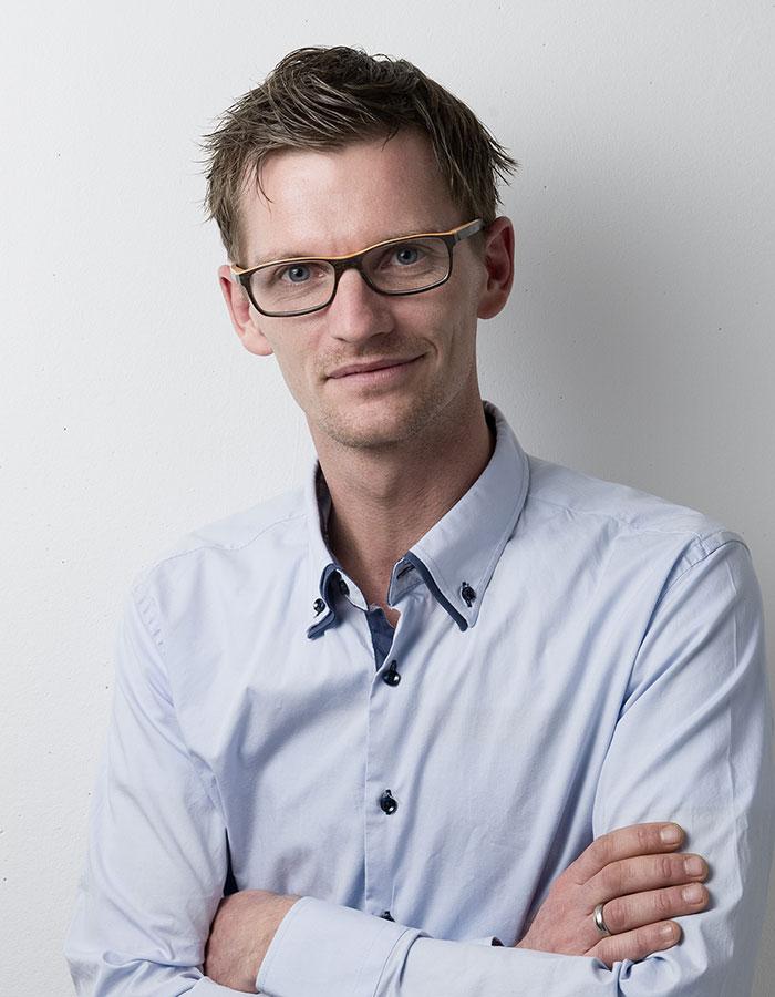 Dominik Geuß